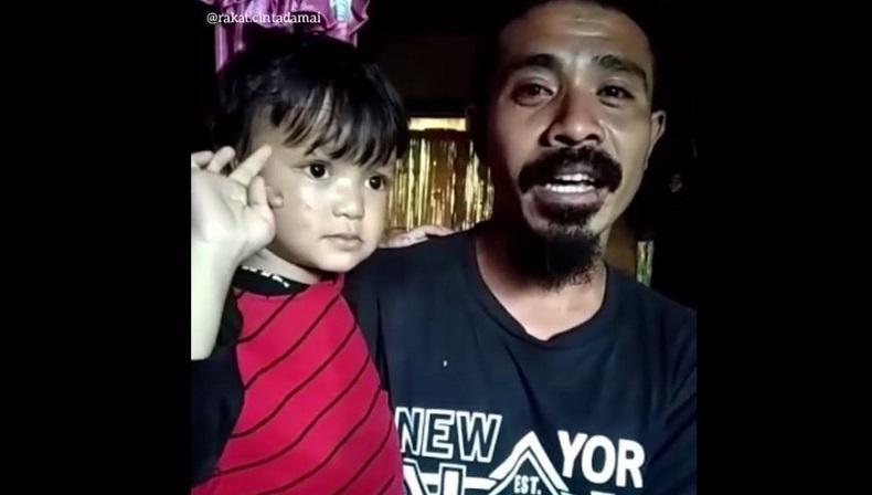 Mukjizat saat Bencana NTT, Bocah Selamat setelah 5 Jam Terendam Lumpur di Flores Timur