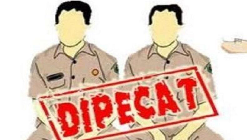 Peringatan Keras, Penjabat Wali Kota Ternate Akan Copot Kepala OPD dan Camat Bermasalah