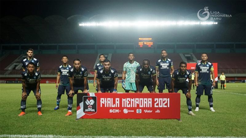 Jadwal Perempat Final Piala Menpora 2021: Persib Bandung Bentrok Persebaya Surabaya