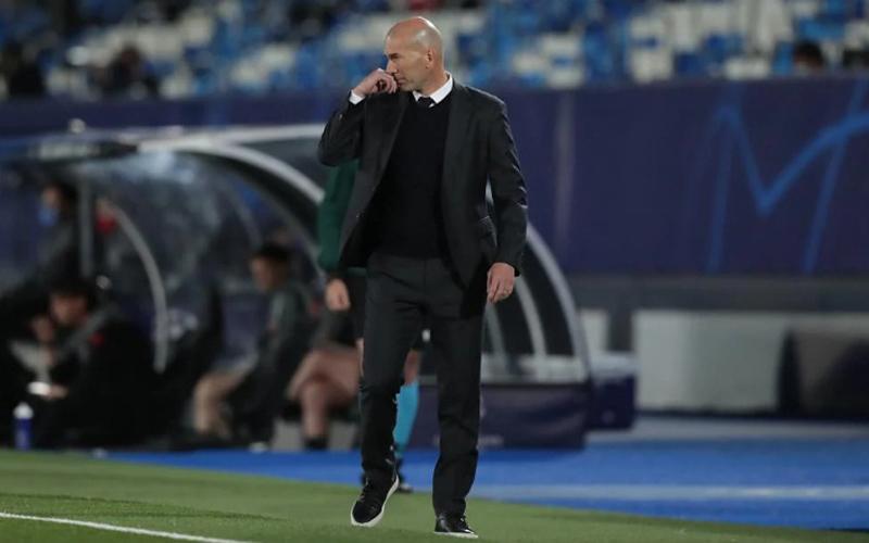 Zidane Liga