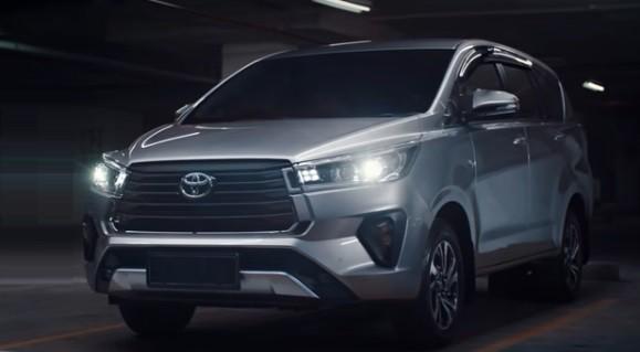 Toyota Akan Luncurkan Kijang Innova Edisi Khusus, Dibuat hanya 50 Unit