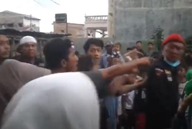 Bubarkan Paksa Jaran Kepang, FUI Dilaporkan Pujakesuma ke Polrestabes Medan