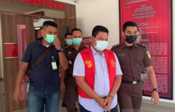 Kepala Dishub Batam Ditetapkan Tersangka Kasus Korupsi