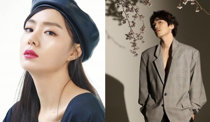3 Fakta Terbaru Keakraban Kim Jung Hyun dan Seo Ji Hye yang Diisukan Sudah Pacaran Setahun
