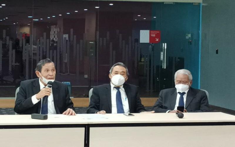 Curi Barang Bukti Emas 1,9 Kg, Pegawai KPK Dipecat dan Dilaporkan ke Polisi