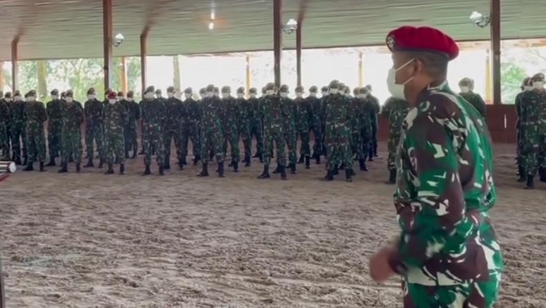 Komisi I DPR Bereaksi Prabowo Bentuk Detasemen Kawal Khusus Kemhan