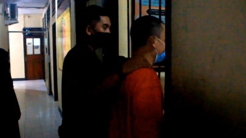 Korupsi Dana Desa, Oknum Kades di Bolmong Dijebloskan ke Penjara