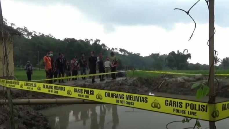 Tragis, Santri 14 Tahun di Magetan Tewas Tenggelam saat Main di Kubangan Air