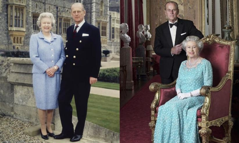 Selera Makan Pangeran Philip Lebih Beragam Ketimbang Ratu Elizabeth II, Begini Kata Koki Kerajaan