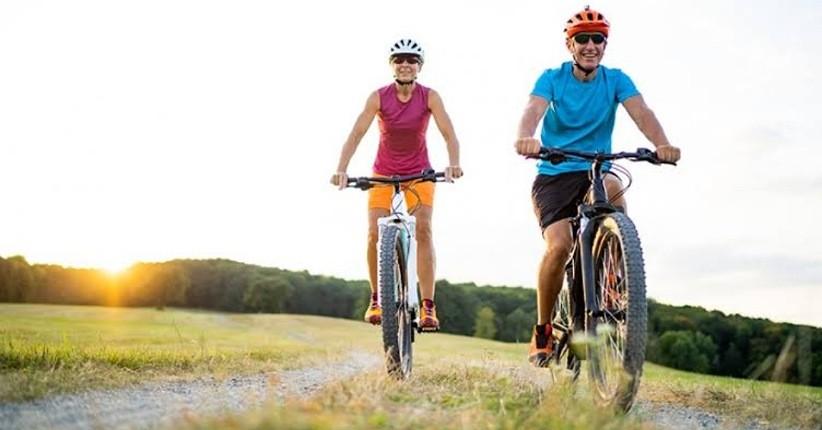 Jaga Kesehatan Tulang dengan Aktivitas Fisik Sederhana Selama 30 Menit