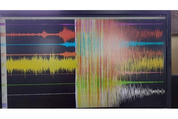 8 Gempa Susulan di Jatim, BMKG: Tidak Berpotensi Tsunami
