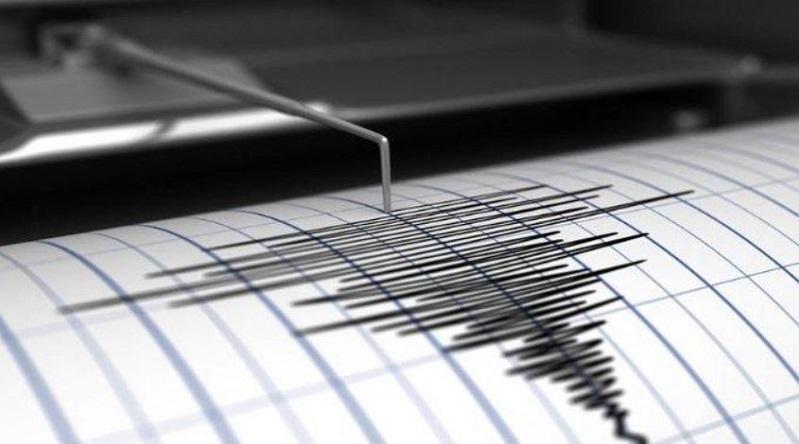 Gempa Terkini M4,5 Guncang Jayapura, BMKG: Berpusat di Darat
