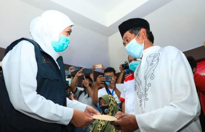 Update Gempa Malang, Rumah Rusak Capai 507 Unit dan 8 Meninggal