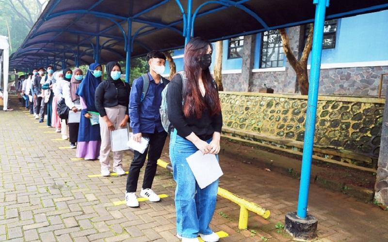 Agustus, Unpad Bandung Bakal Mulai Pembelajaran Hybrid