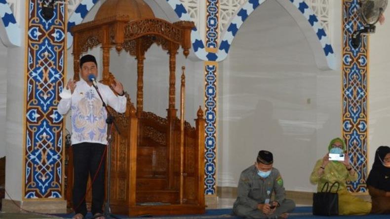 Gandeng Kemenag, Bone Bolango Luncurkan Program Pemberantasan Buta Huruf Al Quran