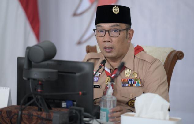 Ridwan Kamil Minta Petugas di Pos Penyekatan Puncak Antisipasi Wisatawan