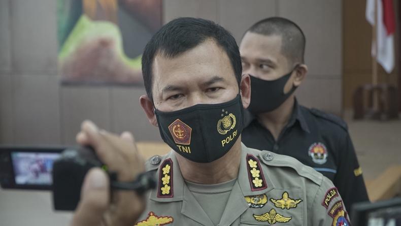 Polda Sumbar Bantah Kabar Adanya OTT KPK di Padang