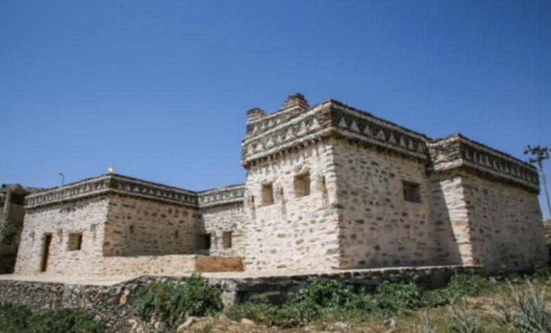 Masjid Jarir Al Bajali Berusia 1.400 Tahun, Buah Dakwah Nabi Muhammad SAW di Thaif