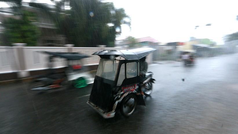 Waspada, Wilayah Gorontalo Berpotensi Dihantam Siklon Tropis Surigae