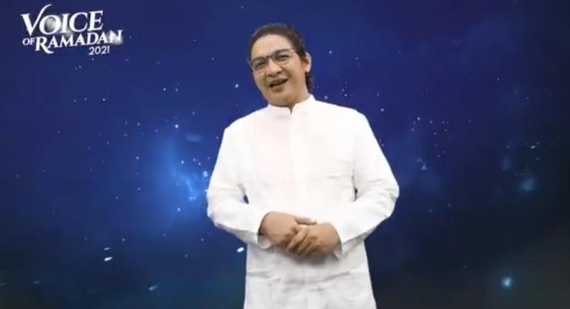 Jadi Juri Voice of Ramadan, Pasha Ungu Takjub Banyak Peserta Berbakat