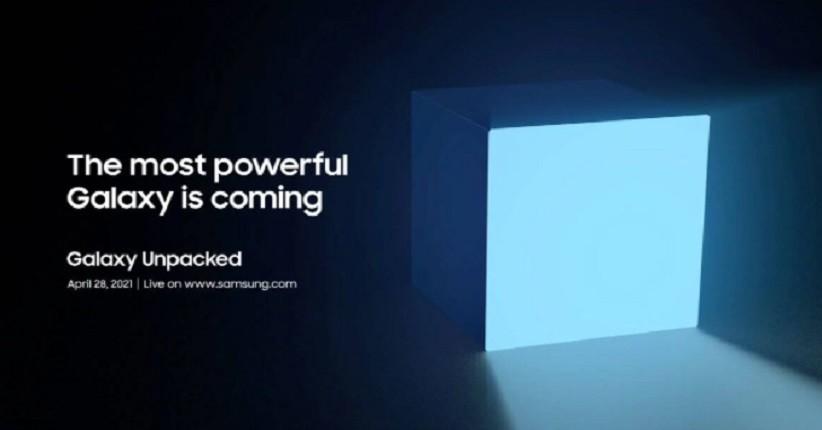 Samsung Bakal Gelar Unpacked 28 April 2021, Ini Perangkat yang Diprediksi Hadir