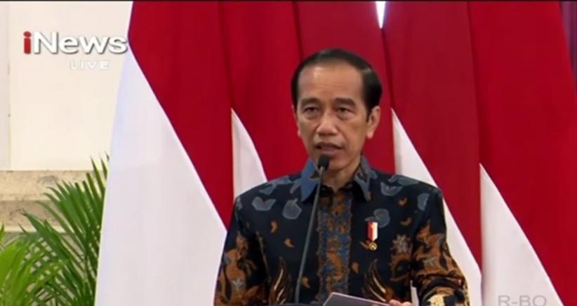 Ada Relaksasi PPn BM, Jokowi: Penjualan Mobil Naik 190 Persen, Konsumen Inden