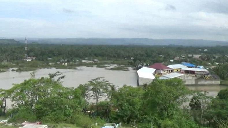Jaringan Listrik dan Komunikasi di Sumba Timur NTT Belum Pulih usai Dilanda Badai