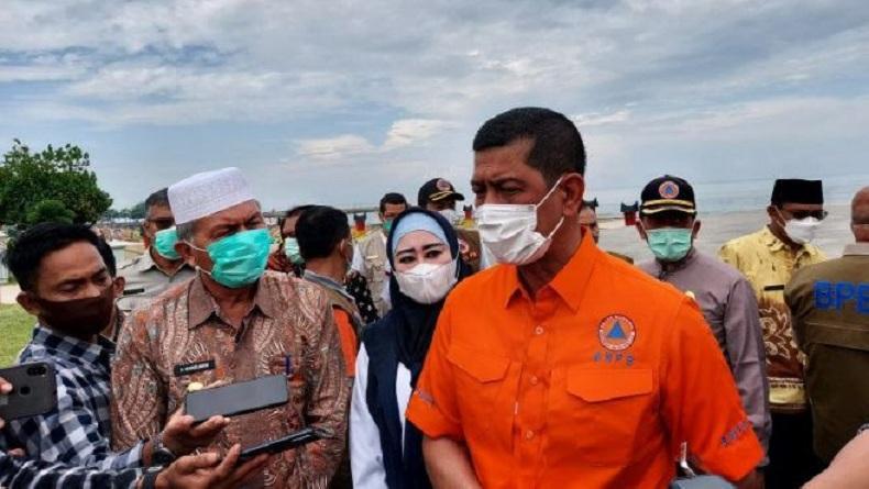 BNPB Ingatkan Warga Pesisir Sumbar Waspada Potensi Gempa dan Tsunami
