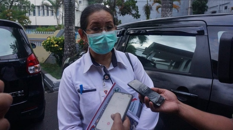 Pemerintah Desa dan Negeri di Ambon Diminta Bantu Mobilisasi Lansia untuk Divaksin Covid-19