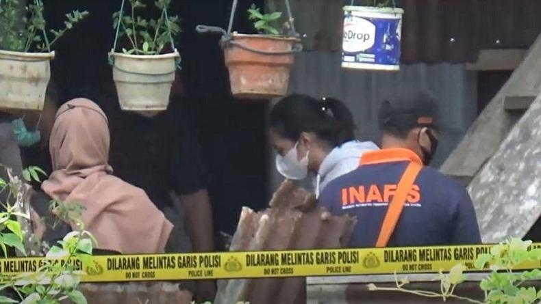 Terungkap, Terduga Teroris yang Ditembak Mati Densus 88 di Makassar Mantan Napiter