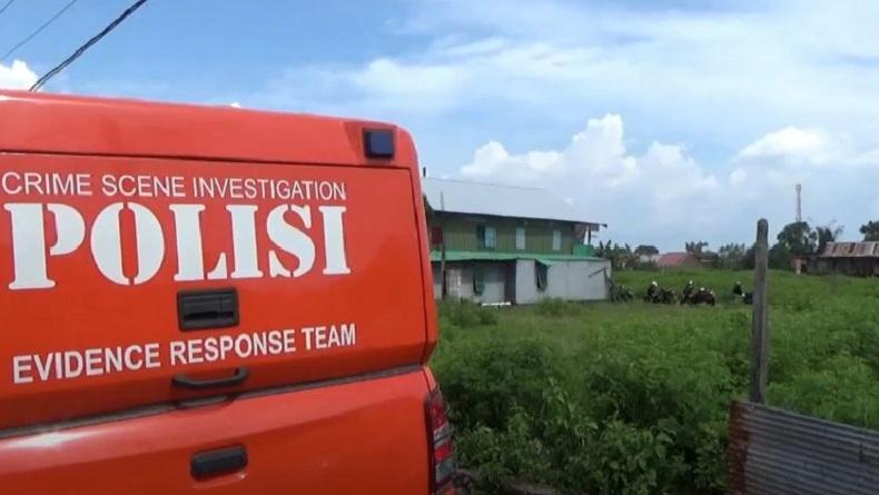 Terduga Teroris yang Ditembak Mati Densus 88 Jaringan Bomber Gereja Katedral Makassar