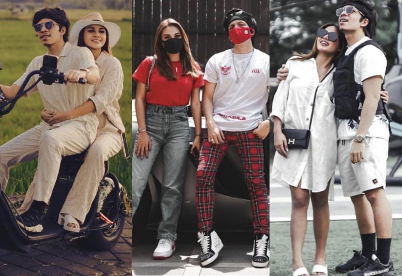 5 Inspirasi Fashion Couple Atta Halilintar dan Aurel Hermansyah, Kompak Banget!