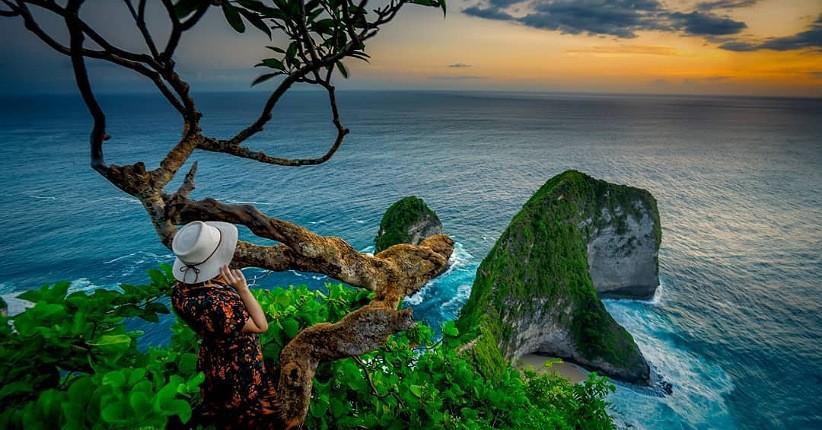 4 Destinasi Paling Instagramable di Bali, Asyik Bisa Foto-Foto Kece