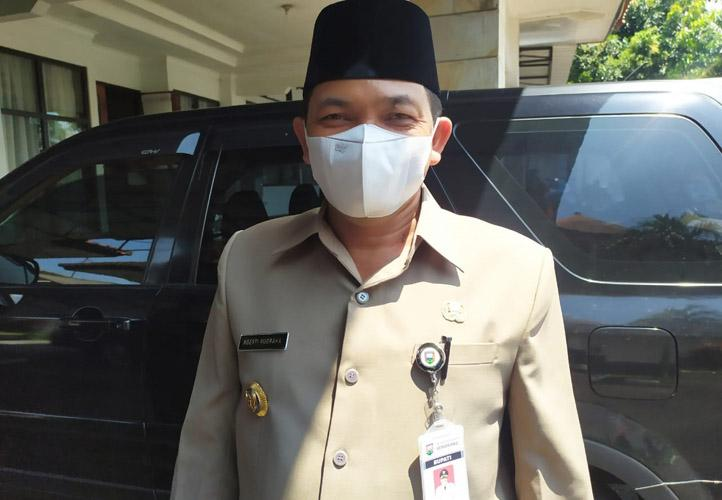 Antisipasi Pemudik, Pemkab Semarang Intensifkan Satgas Jogo Tonggo