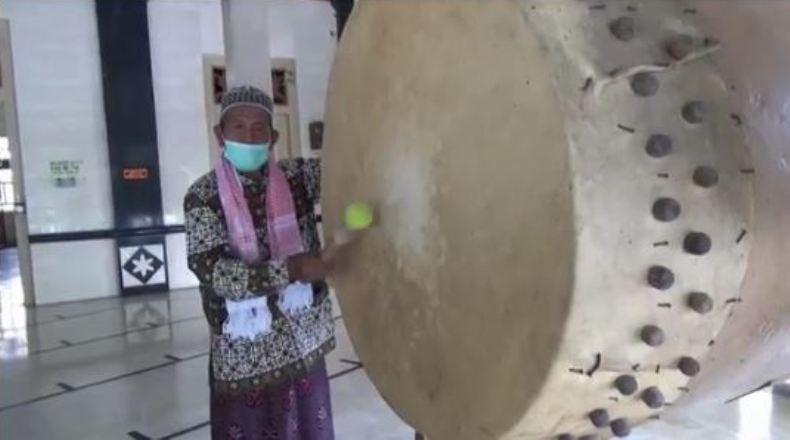 Masjid Cipto Mulyo Pengging Ini Peninggalan Raja Keraton Solo