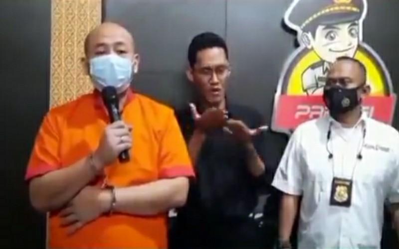 Tersangka Penganiaya Perawat di Palembang Bukan Polisi, Ini Profesinya