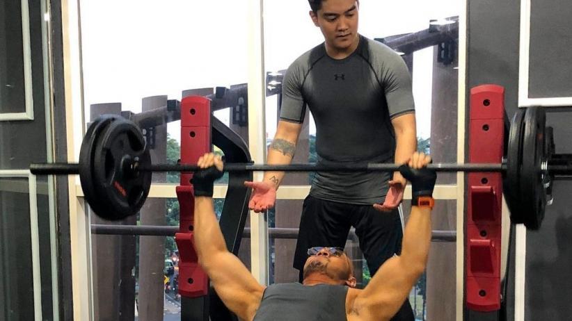 Puasa Berat Badan Malah Naik, Jangan Malas Olahraga