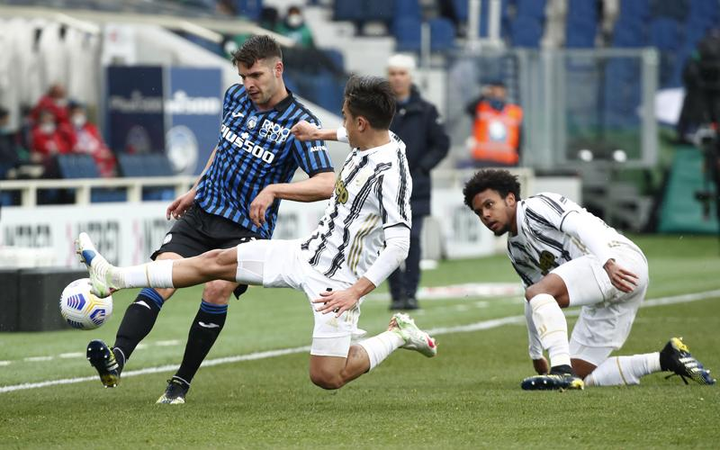atalanta vs juventus - photo #49