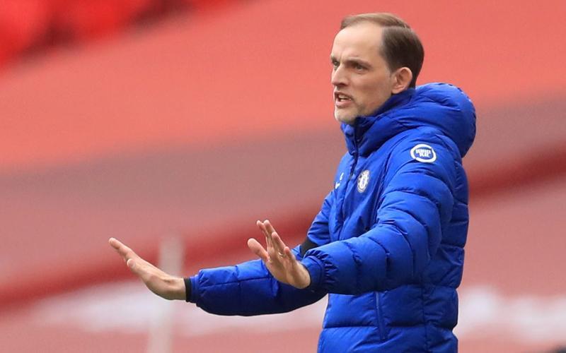 Usir Manchester City, Thomas Tuchel Sebut Chelsea Dibantu Dewi Fortuna