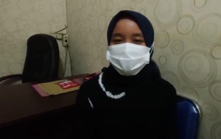 Putri Bupati Brebes Trauma setelah Nyaris Dibegal Pecatan Polisi
