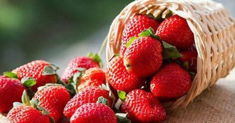 3 Buah-buahan Ini Bisa Bikin Kulit Glowing, Yuk Konsumsi secara Rutin