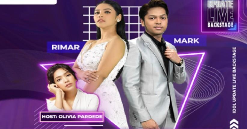Ini Resolusi Mark dan Rimar Idol Setelah Selesai di Indonesian Idol
