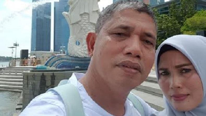 Istri Sudah Hilang Sebulan, Suami Naikkan Hadiah bagi yang Menemukan Jadi Rp125 Juta