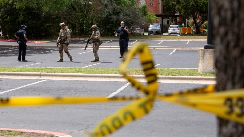 Penembakan Brutal Tewaskan Tiga Orang, Pelaku Buron Diduga Mantan Penyidik