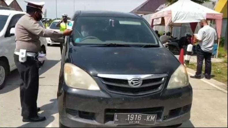 Kota Tangerang Wajibkan SIKM Mulai 6 Mei