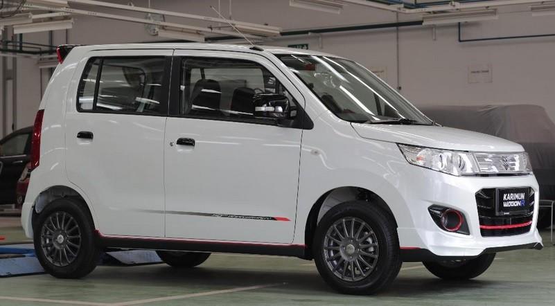 Didongkrak XL7 dan Karimun, Ekspor Mobil Suzuki Naik 12 Persen