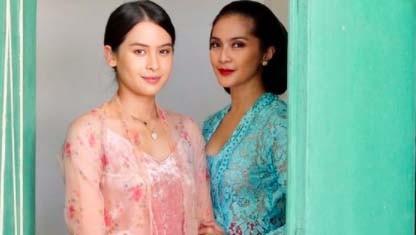 Baca Surat Kartini, Maudy Ayunda Kaget dan Terinspirasi