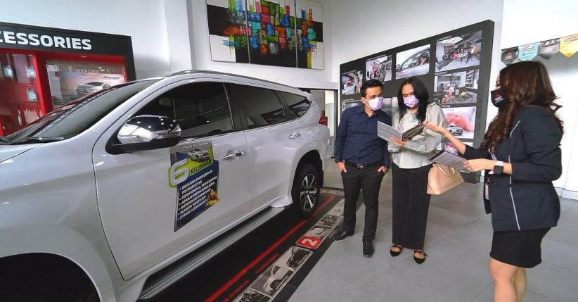 Hari Kartini, Mitsubishi Berikan Layanan Khusus bagi Konsumen Perempuan