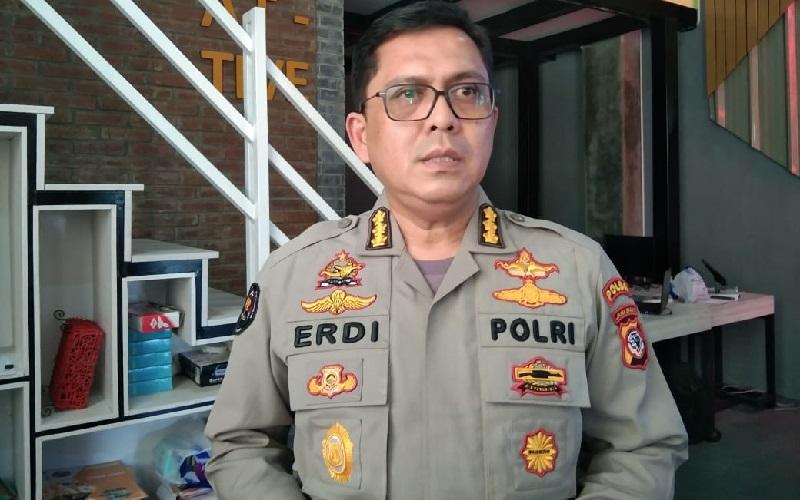 Unjuk Rasa Tolak PPKM Darurat Akan Digelar di 4 Daerah, Ini yang Dilakukan Polisi