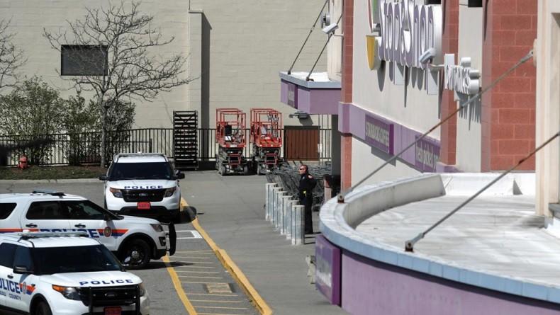 Penembakan di Supermarket Tewaskan 1 Orang dan 2 Terluka, Pelaku Mantan Karyawan
